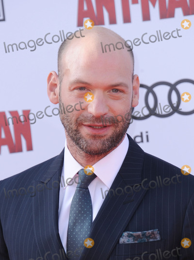 Corey Stoll Photo - June 29 2015 LACorey Stoll arriving at the premiere of Marvel Studios Ant-Man at the Dolby Theatre on June 29 2015 in Hollywood CaliforniaBy Line Peter WestACE PicturesACE Pictures Inctel 646 769 0430