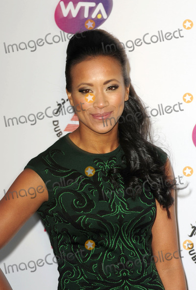Anne Keothavong Photo - June 21 2012 LondonAnne Keothavong at the Pre-Wimbledon Party at The Roof Gardens on June 21 2012 in London