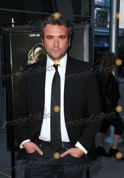 AJ Bowen Photo - May 20 2014 LAAJ Bowen attends the premioere of The Sacrament   at the ArcLight Cinemas on May 20 2014 in Hollywood California