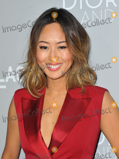 Ami Sung Photo - April 15 2015 New York CityAmi Sung arriving at the premiere of The Orchards DIOR  I at LACMA on April 15 2015 in Los Angeles CaliforniaBy Line Peter WestACE PicturesACE Pictures Inctel 646 769 0430