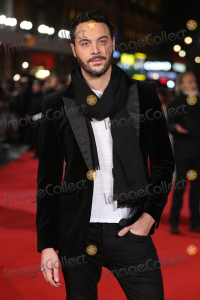 Jack Huston Photo - February 1 2016 LondonJack Huston attending the European Premiere of Pride And Prejudice And Zombies at the Vue West End on February 1 2016 in London EnglandBy Line FamousACE PicturesACE Pictures Inctel 646 769 0430