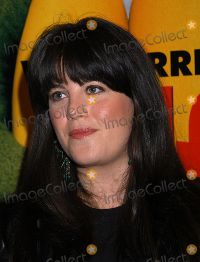 Monica Lewinsky Photo - Monica Lewinsky  at the premiere of Elf in New York November 2 2003
