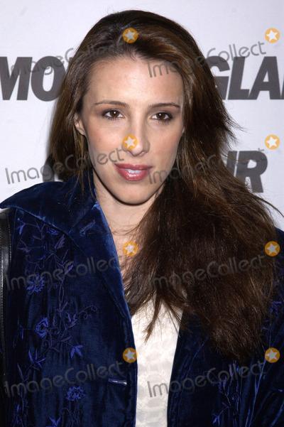 ALEXANDRA  KERRY Photo - NEW YORK MARCH 9 2005    Alexandra Kerry at the Glamour Magazine Hero Issue Celebration held at DavidBurke and Donatella