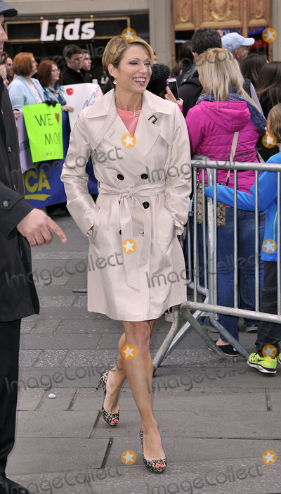 Amy Robach Photo - April 6 2015 New York CityPresenter Amy Robach at Good Morning America on April 6 2015 in New York CityBy Line Curtis MeansACE PicturesACE Pictures Inctel 646 769 0430