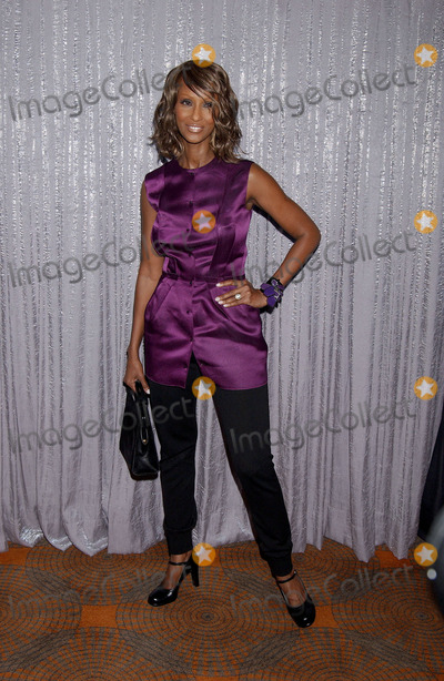 Alber Elbaz Photo - Model Iman arrives at the FIT Couture Council Luncheon Honoring Alber Elbaz Of Lanvin held at the Rainbow Room