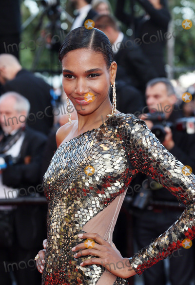 Arlenis Sosa Photo - May 20 2014 CannesArlenis Sosa at the premiere of Two Days One Night during the 67th Cannes International Film Festival at Palais des Festivals on May 20 2014 in Cannes France