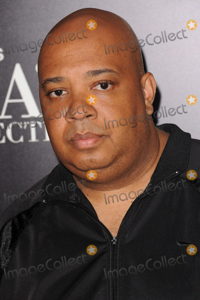 Rev Run Photo - June 25 2012 New York City  Rev Run arriving to Tyler Perrys Madeas Witness Protection New York Premiere at AMC Lincoln Square Theater on June 25 2012 in New York City