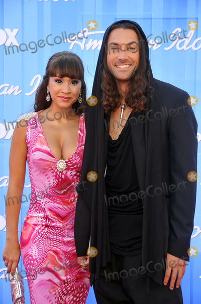 Ace Young Photo - May 23 2012 LADiana DeGarmo and Ace Young arriving at the American Idol Season 11 Grand Finale Show at Nokia Theatre LA Live on May 23 2012 in Los Angeles California
