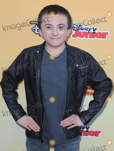 Atticus Shaffer Photo - November 14 2015 LAAtticus Shaffer arriving at the premiere of Disney Channels The Lion Guard Return Of The Roar at Walt Disney Studios on November 14 2015 in Burbank CaliforniaBy Line Peter WestACE PicturesACE Pictures Inctel 646 769 0430