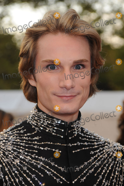 Austin Scarlett Photo - Austin Scarlett attends the Metropolitan Opera 125th Season Opening Night Gala held at the Lincoln Center Plaza on September 22 2008 in New York City