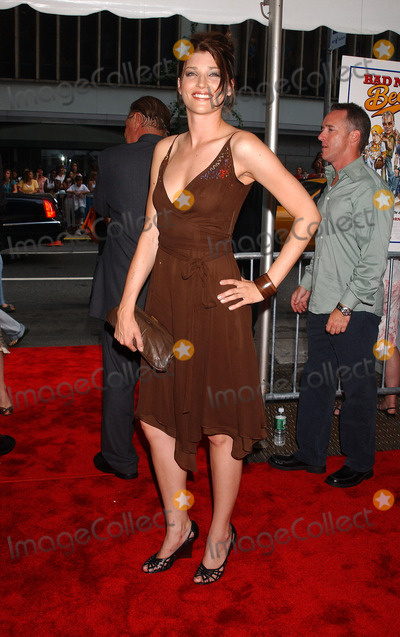 ANNE MARKLEY Photo - NEW YORK JULY 18 2005    Anne Markley at the premiere of Bad News Bears held at the Ziegfeld Theatre
