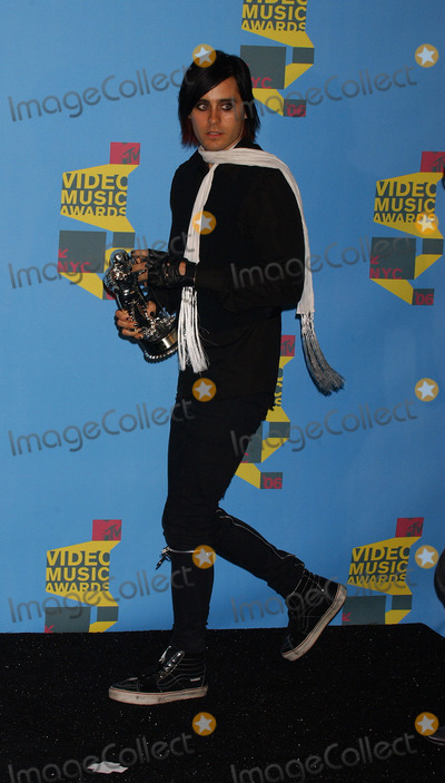 30 Seconds to Mars Photo - Jared Leto of 30 Seconds To Mars