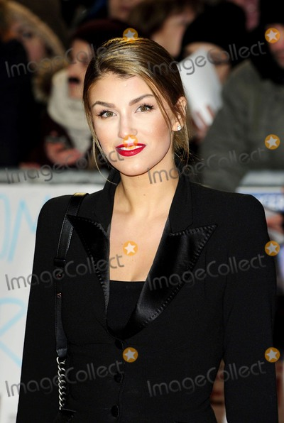 Amy Willerton Photo - January 19 2015 London EnglandAmy Willerton arriving at the Mortdecai premiere at the Empire Leicester Square on January 19 2015 in LondonPlease byline FamousACE PicturesACE Pictures Inc Tel 646 769 0430