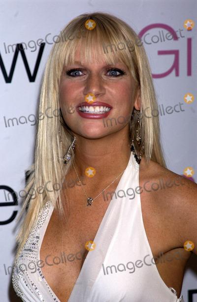 Kelly Brady Photo - NEW YORK MARCH 8 2005    Kelly Brady attends the premiere party of MTVs new reality show Power Girls