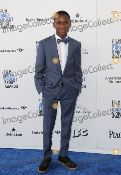 Abraham Attah Photo - February 27 2016 LAAbraham Attah arriving at the 2016 Film Independent Spirit Awards on February 27 2016 in Santa Monica CaliforniaBy Line Peter WestACE PicturesACE Pictures Inctel 646 769 0430
