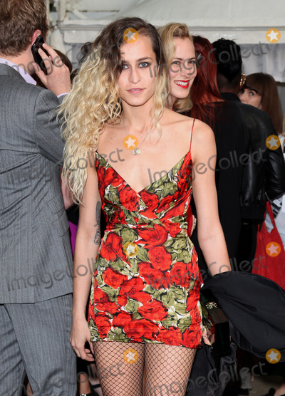 Alice Dellal Photo - Alice Dellal arriving for the Glamour Women Of The Year Awards 2012 at Berkeley Square London 29052012 Picture by Alexandra Glen  Featureflash