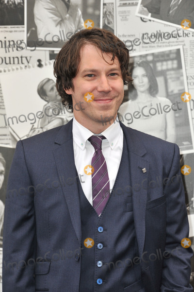 John Gallagher Photo - John Gallagher Jr at the season two premiere of HBOs The Newsroom at Paramount Studios HollywoodJuly 10 2013  Los Angeles CAPicture Paul Smith  Featureflash