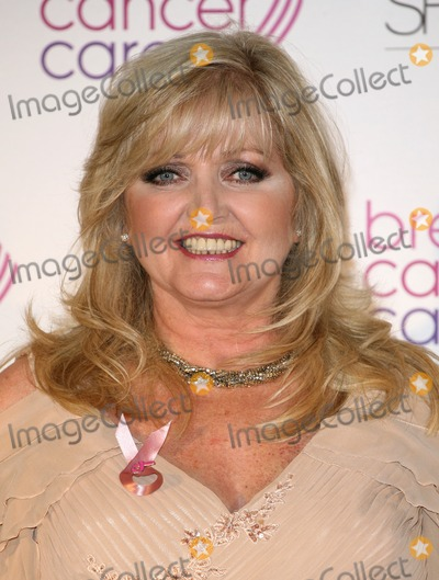 Linda Nolan Photo - Linda Nolan attending the 2011 Breast Cancer Care Fashion Show at the Grosvenor House Hotel London 05102011 Picture by Alexandra Glen  Featureflash