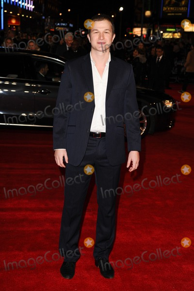 Alec Utgoff Photo - Alec Utgoff arriving for the UK Premiere of Jack Ryan at Vue Leicester Square London 20012014 Picture by Steve Vas  Featureflash