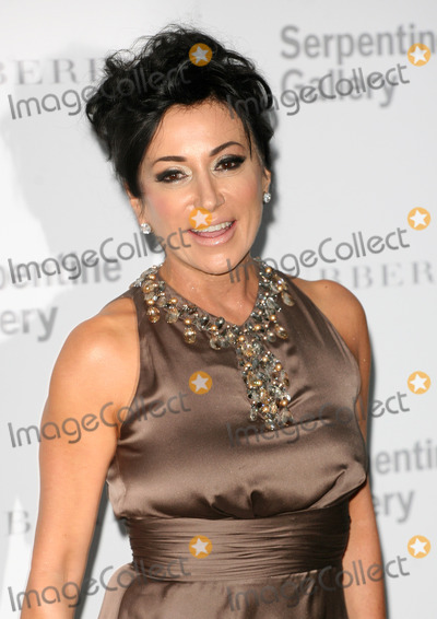Nancy Dellolio Photo - Nancy DellOlio attends the Burberry Serpentine Summer Party at the Serpentine Gallery London 28062011  Picture by Alexandra Glen  Featureflash