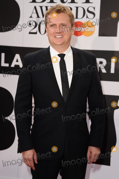 Aled Jones Photo - Aled Jones arrives for the Classic Brit Awards 2013 at the Royal Albert Hall London 02102013 Picture by Alexandra Glen  Featureflash