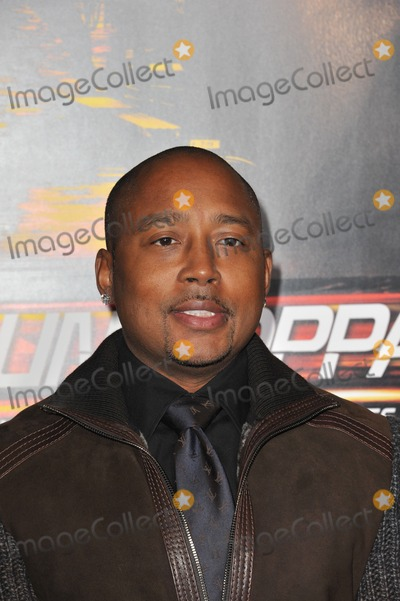 Daymond John Photo - Daymond John at the world premiere of Unstoppable at the Regency Village Theatre WestwoodOctober 26 2010  Los Angeles CAPicture Paul Smith  Featureflash