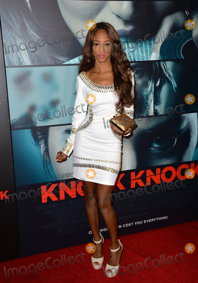 Trina McGee Photo - Trina McGee at the Los Angeles premiere of  Knock Knock at the TCL Chinese Theatre HollywoodOctober 7 2015  Los Angeles CAPicture Paul Smith  Featureflash