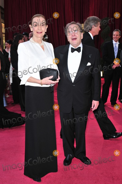 Ronald Harwood Photo - Ronald Harwood at the 80th Annual Academy Awards at the Kodak Theatre Hollywood CAFebruary 24 2008 Los Angeles CAPicture Paul Smith  Featureflash