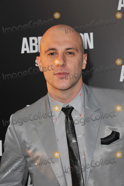 Nickola Shrell Photo - Nickola Shrell at the world premiere of his new movie Abduction at Graumans Chinese Theatre HollywoodSeptember 15 2011  Los Angeles CAPicture Paul Smith  Featureflash