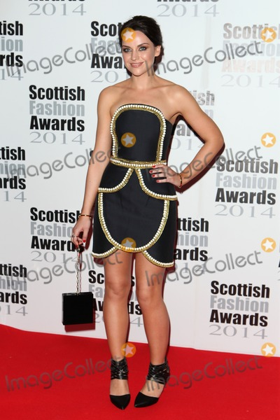 Amy MacDonald Photo - Amy Macdonald arriving for the Scottish Fashion Awards 2014 London 01092014 Picture by Alexandra Glen  Featureflash