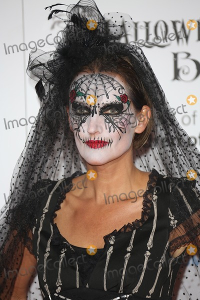 Saffron Aldridge Photo - Saffron Aldridge at the UNICEF UK Halloween Ball held at One Mayfair London 31102013 Picture by Henry Harris  Featureflash