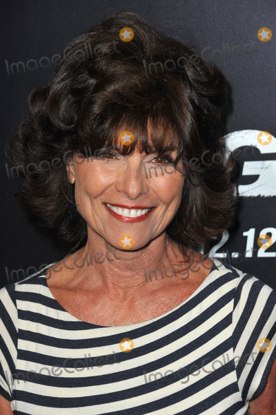 Adrienne Barbeau Photo - Adrienne Barbeau at the Los Angeles premiere of her movie Argo at the Samuel Goldwyn Theatre Beverly HillsOctober 4 2012  Beverly Hills CAPicture Paul Smith  Featureflash