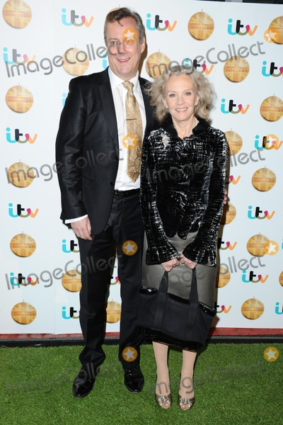 Hayley Mills Photo - Stephen Tompkinson and Hayley Mills arriving for The British Animal Honours 2013 Elstree Studios London 11042013 Picture by Steve Vas  Featureflash