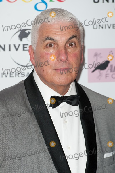 Amy Winehouse Photo - Mitch Winehouse arriving for the Amy Winehouse Foundation Dinner London 20112013 Picture by Dave Norton  Featureflash