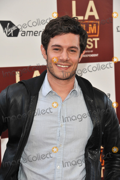 Adam Brody Photo - Adam Brody at the world premiere of his movie Seeking a Friend for the End of the World at Regal Cinemas LA LiveJune 19 2012  Los Angeles CAPicture Paul Smith  Featureflash