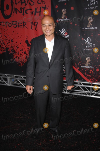 Andrew Stehlin Photo - Andrew Stehlin at the premiere of his new movie 30 Days of Night at the Graumans Chinese Theatre Hollywood CAOctober 17 2007  Los Angeles CAPicture Paul Smith  Featureflash
