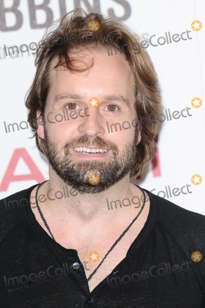 Alfie Boe Photo - Singer Alfie Boe arriving for the Nordoff Robbins Silver Clef Awards 2012 London 29062012 Picture by Steve Vas  Featureflash