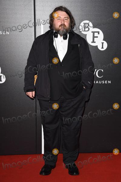 Ben Wheatley Photo - Ben Wheatley at the 2015 BFI LUMINOUS Gala dinner at the Guildhall LondonOctober 6 2015  London UKPicture Steve Vas  Featureflash