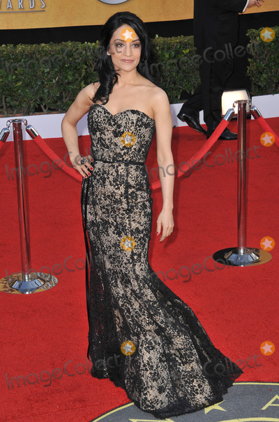 Archie Panjabi Photo - Archie Panjabi at the 17th Annual Screen Actors Guild Awards at the Shrine AuditoriumJanuary 30 2011  Los Angeles CAPicture Paul Smith  FeatureflashJanuary 30 2011  Los Angeles CAPicture Paul Smith  Featureflash