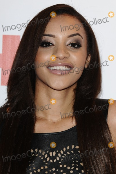 Amal Fashanu Photo - Amal Fashanu arriving at FHM 100 Sexiest Women In The World 2012 - Launch Party Proud Bank London 01052012 Picture by Steve Vas  Featureflash