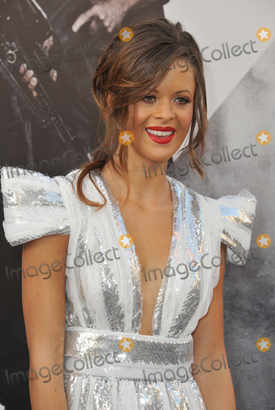 Nikolette Noel Photo - Nikolette Noel at the Los Angeles premiere of her movie The Expendables 2 at Graumans Chinese Theatre HollywoodAugust 16 2012  Los Angeles CAPicture Paul Smith  Featureflash