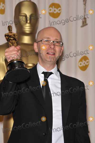 Chris Dickens Photo - Chris Dickens at the 81st Academy Awards at the Kodak Theatre HollywoodFebruary 22 2009  Los Angeles CAPicture Paul Smith  Featureflash