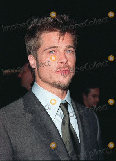 Brad Pitt - Movies, Age & Children - Biography
