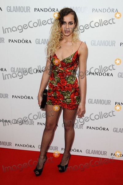 Alice Dellal Photo - Alice Dellal arriving for the Glamour Women Of The Year Awards 2012 at Berkeley Square London 29052012 Picture by Steve Vas  Featureflash