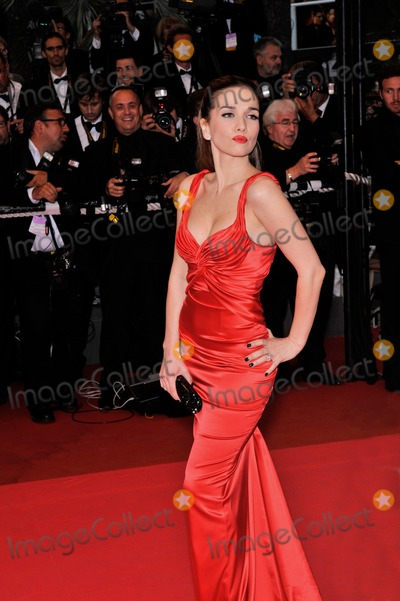 Axelle Laffont Photo - Axelle Laffont at the gala premiere of Changeling at the 61st Annual International Film Festival de CannesMay 20 2008  Cannes FrancePicture Paul Smith  Featureflash
