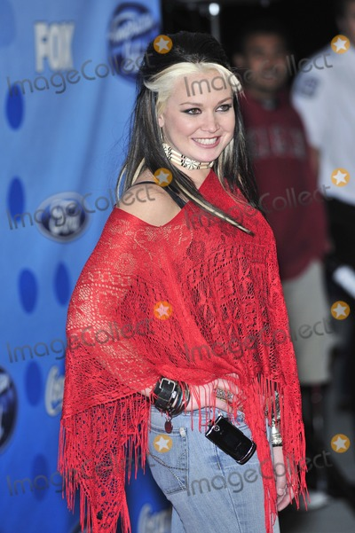 Amanda Overmyer Photo - Amanda Overmyer at party for the top 12 finalists of 2008 American Idol at the Pacific Design Centre Los AngelesMarch 6 2008  Los Angeles CAPicture Paul Smith  Featureflash