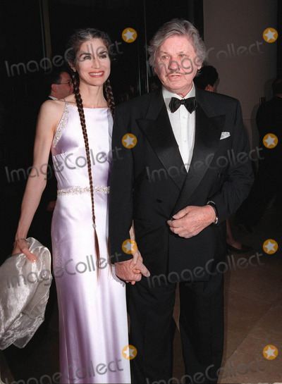 Kim Weeks Photo - 11OCT98 Actor CHARLES BRONSON  girlfriend KIM WEEKS at the International Achievement in Arts Awards in Beverly Hills The event benefitted the Whitney Houston Foundation for Children