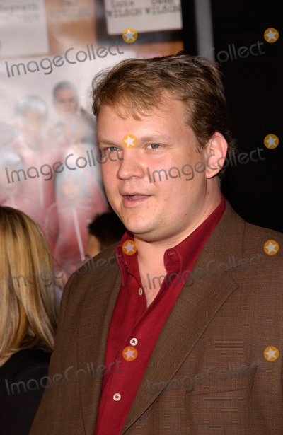 Andy Richter Photo - Comedian ANDY RICHTER at the Hollywood premiere of The Royal Tenenbaums06DEC2001 Paul SmithFeatureflash
