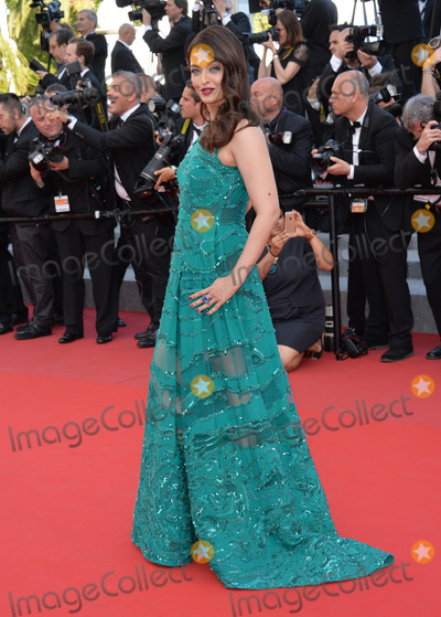 Aishwarya Ray Photo - Aishwarya Rai Bachchan at the gala premiere of Carol at the 68th Festival de CannesMay 17 2015  Cannes FrancePicture Paul Smith  Featureflash