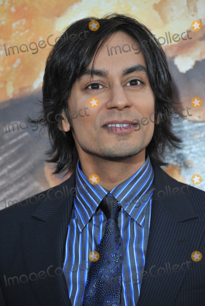 Vik Sahay Photo - Vik Sahay at the US premiere of American Reunion at Graumans Chinese Theatre HollywoodMarch 19 2012  Los Angeles CAPicture Paul Smith  Featureflash